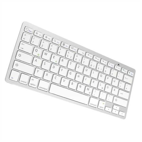 Bluetooth Tastatur f. Asus Memo Pad HD 7