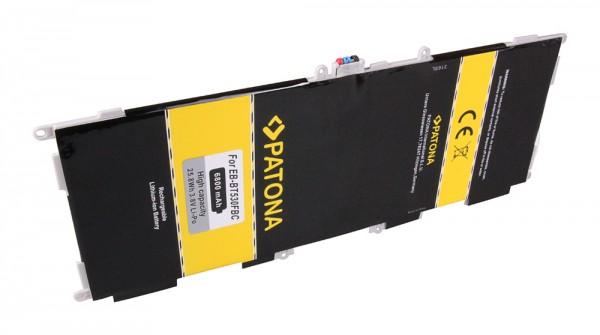 Akku f. Samsung Galaxy Tab SM-T530