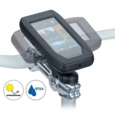 Outdoor Fahrradhalter iGrip f. Huawei Nubia Z5S Mini