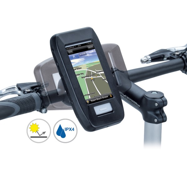 Outdoor Fahrradhalter iGrip T5-25501 f. Huawei Ascend MATE