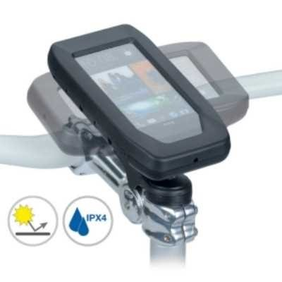 Outdoor Fahrradhalter iGrip f. Huawei Ascend D Quad