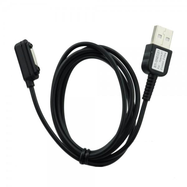 BT-SNEC21 USB Ladekabel magnetisch