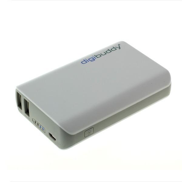 Externes Mobiles Ladegerät Akku f. iPad mini 2 128Gb