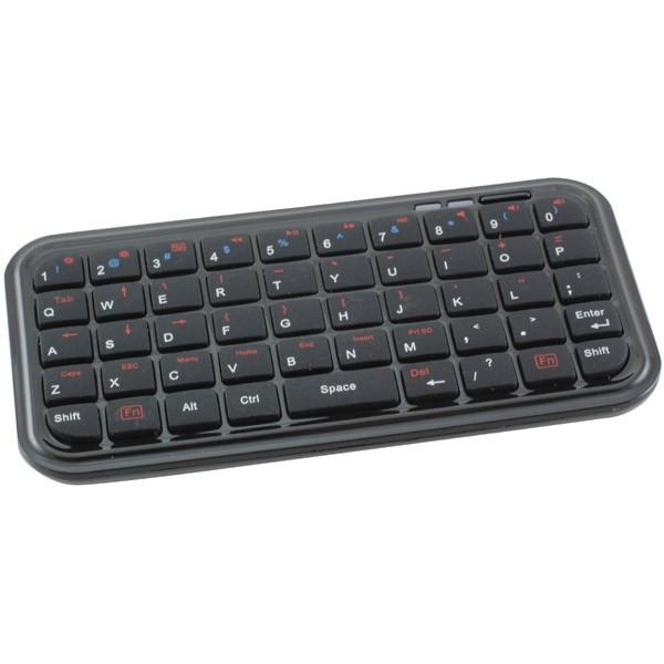 Bluetooth QWERTY Tastatur f. Gigaset QV1030