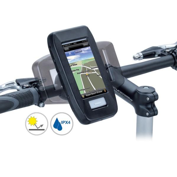 Outdoor Fahrradhalter iGrip T5-25501 f. Motorola Moto G