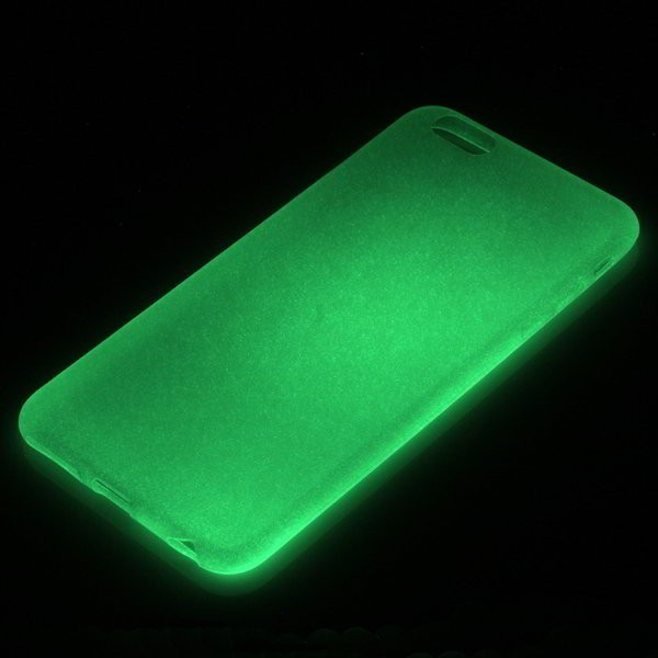 Backcover Case f. Samsung Galaxy S6 SM-G920 Glow-in-the-Dark