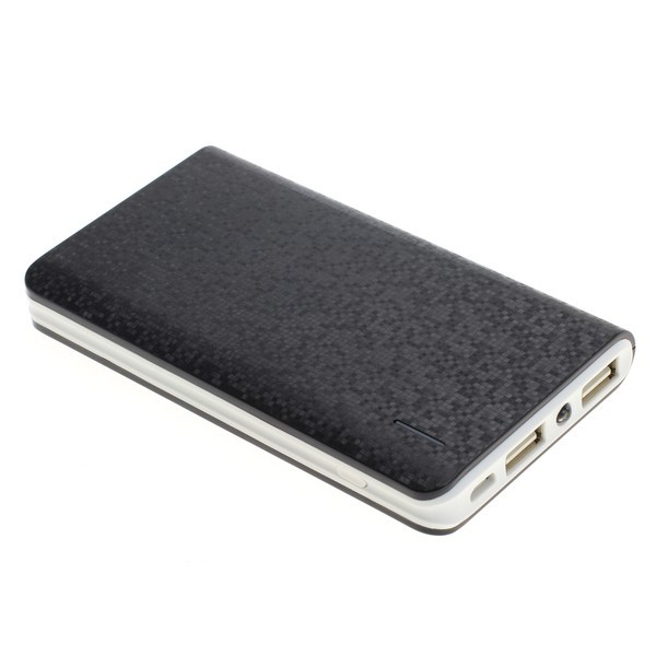 Powerbank Externer Akku 8000mAh f. Medion Life eBook Reader P9212