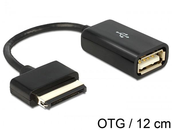 OTG USB a Adapter f. Asus Eee Pad Transformer Prime